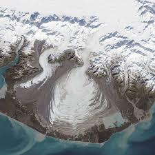 Wildfire Alaska 2015 Map by Above Nasa News