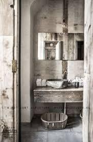 Rustic Industrial Bathroom by Muubs Quartier Créativ Industrial Design Pinterest