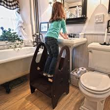 3 In 1 Kitchen by 3 In 1 Growing Step Stool