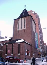 The Parish Of The Epiphany Church Of The Epiphany Episcopal Manhattan