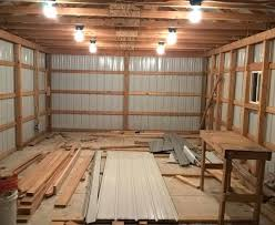 led pole barn lighting pole barn lights building a shed from scratch planning electrical