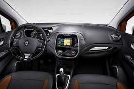 renault france renault captur french baby suv revealed photos 1 of 26