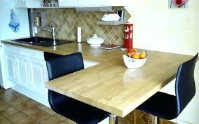 plan de travail sur pied cuisine table cuisine plan de travail table de cuisine plan de travail