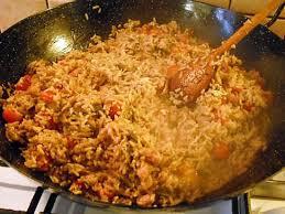 cuisiner riz recette de riz à poêler lustucru façon gourmande