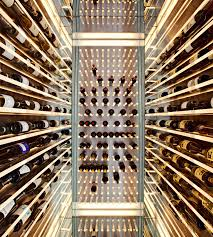 these wine cellars are the new way to store wine architectural these wine cellars are the new way to store wine architectural digest