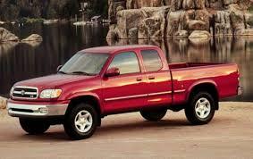 2007 toyota tundra recall list toyota recalls 2001 03 tundra faulty front passenger