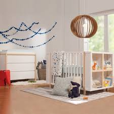 Convertible Cribs With Storage Babyletto Bingo 2 Nursery Set 3 In 1 Convertible Crib And