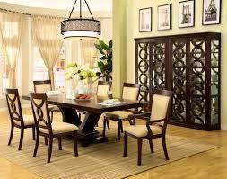 Amazon Dining Room Furniture Furniture Extraordinary Dining Room Set Mariposa Valley Farm