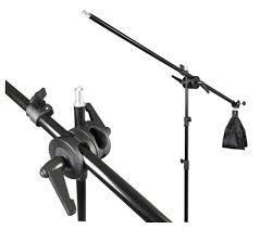 studio light boom stand lighting accessories boom arm photography studio lighting