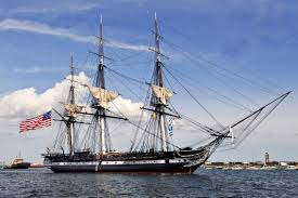 op ed we should all care that the uss constitution was vandalized