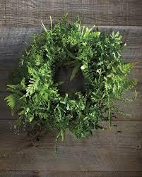 wreaths martha stewart