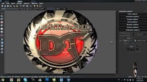 crear imagenes en 3d online gratis tutorial xara 3d hacer un logo animado y poner en tus videos