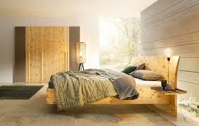 Schlafzimmer Welches Holz Anrei Paso Schlafzimmer Set Steingrau Zirbe Möbel Letz Ihr
