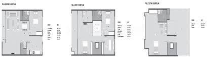 arvind smartspaces arvind expansia floor plan arvind expansia 5bhk 4t store 4 super area 3450 sq ft villa