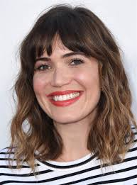 bangs are back jessica biel katie holmes are rocking the look
