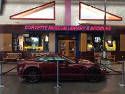 where is the national corvette museum check it out the s restroom at the national corvette museum