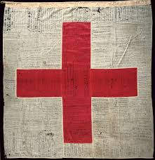 British Flag Ww1 Tasmanian Museum And Art Gallery History