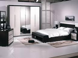 Black And White Bedroom Design Cool Bedroom Wallpaper Design 2014
