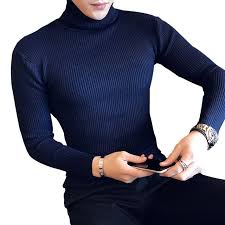 high sweaters 5 colors 2017 mens autumn winter sweaters pullover turtleneck
