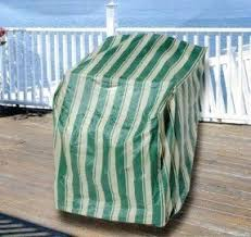 vinyl chair covers vinyl patio furniture covers foter