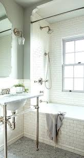 bathroom trim ideas bathtub edge trim a house with a modern twist in bathroom tile