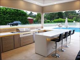 Outdoor Kitchen Cabinet Plans Captivating Outdoor Kitchen Plans Stainless Steel Bbq Grill Yeo Lab