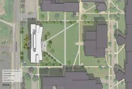 Ub North Campus Map Erie Community College Stem Building To U201cfoster A Sense Of Energy