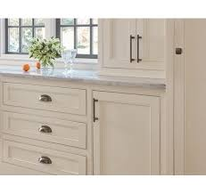 weathered nickel cabinet pulls amerock ashby cup pull weathered nickel 4in 102mm 3in 76mm ctc