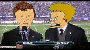Joe Buck Meme - 22 meme internet they wanted to cry joe buck troy aikman