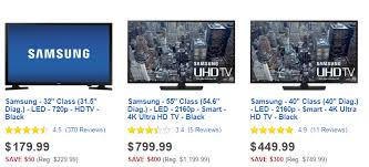 black friday tvs on sale black friday prices on tvs deals as low as 179 99 at best buy ftm