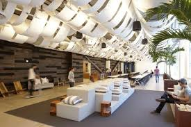 Interior Design San Francisco Top 10 Headquarters Interior Designs Of 2013