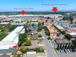Westfield Mall San Jose Map by 361 S Clover Ave San Jose Ca 95128 Mls 17033338 Redfin