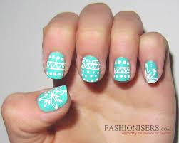 new year u0027s eve nail art designs that scream cuteness fashionisers