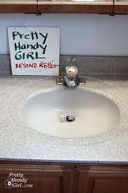 repairing a pop up sink drain pretty handy