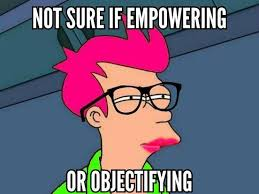 Fry Meme - feminist fry futurama fry not sure if know your meme