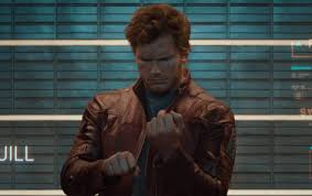 Middle Finger Meme Gif - guardians of the galaxy middle finger gif find share on giphy