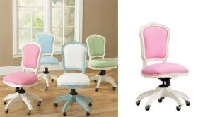 Vanity Chairs With Backs Vanity Swivel Chair Foter