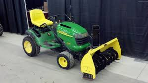 what is the best john deere l130