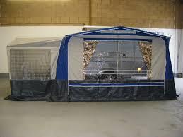 Annex For Caravan Awning Eriba Caravan Awnings