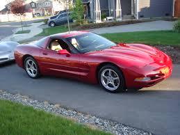 2000 corvette c5 for sale fs for sale magnetic 2000 corvette coupe wa 15900