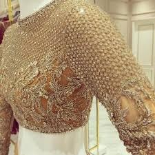 golden blouse 20 golden blouse designs wedlockindia com