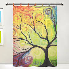 online get cheap voile panels curtains aliexpress com alibaba group