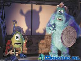 Monster Vs Aliens Halloween by Monsters Inc Images Monsters Inc Wallpaper Monsters Inc