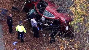 3 high students killed in west brookfield crash cbs boston