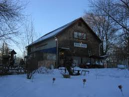The Book Barn Niantic Spotlight The Book Barn The Wesleyan Writing Blog