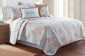 Beachy Comforters Sets Elise And James Bedding Sets Beachfront Decor