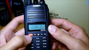 motorola smp 528 vhf radio review youtube