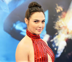 gal gadot talks u0027wonder woman u0027 feminism