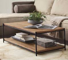 coffee tables contemporary lounge furniture from dwell heavy wood