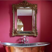 How To Clean A Bathroom Professionally How To Clean Mirrors Cleaning And Advice Ideal Home